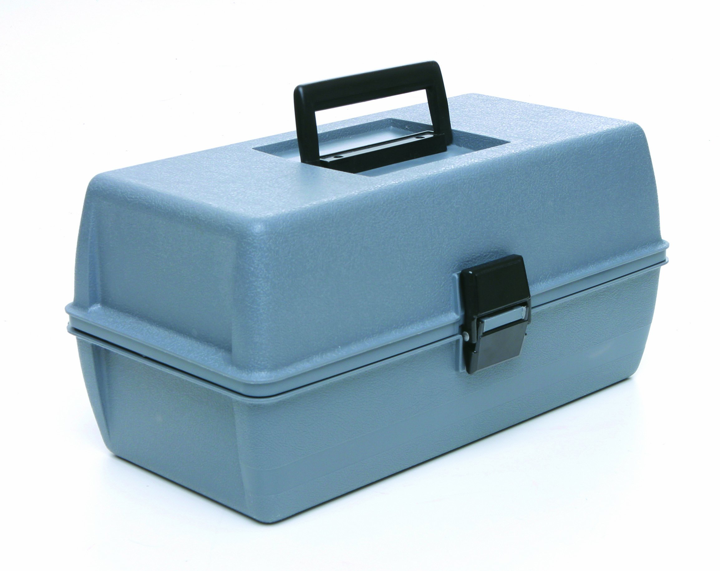 Brady LKX-TKLBOX Extra-Large Lockout Toolbox, Rugged Polyethylene