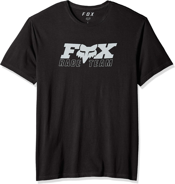 Fox Mens Race Team Short Sleeve Premium T-Shirt