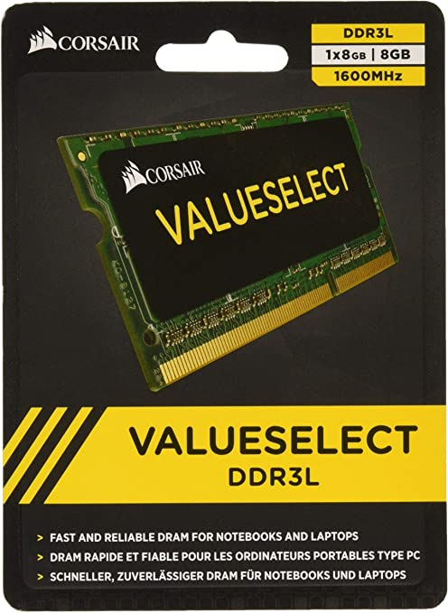 Corsair Cmso8gx3 M1 C1600 C11 Cmso8gx3 M1 C1600 C11 Computers Accessories