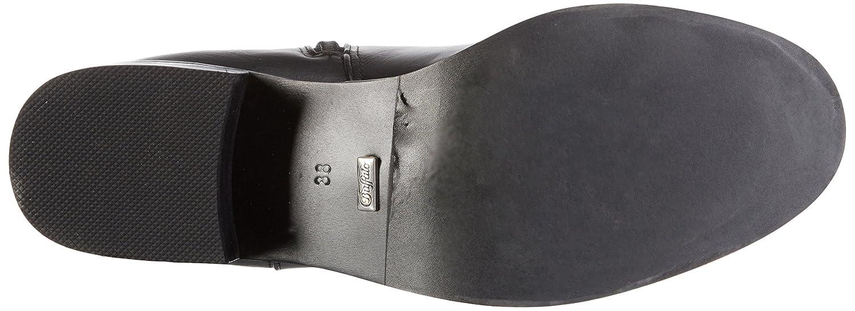 Buffalo schuhe Damen Langschaftt B105A-151 P1735A PU Langschaftt Damen Stiefel 9c6ae9