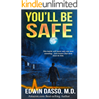You'll be Safe (Jack Bass Black Cloud Chronicles Book 4)