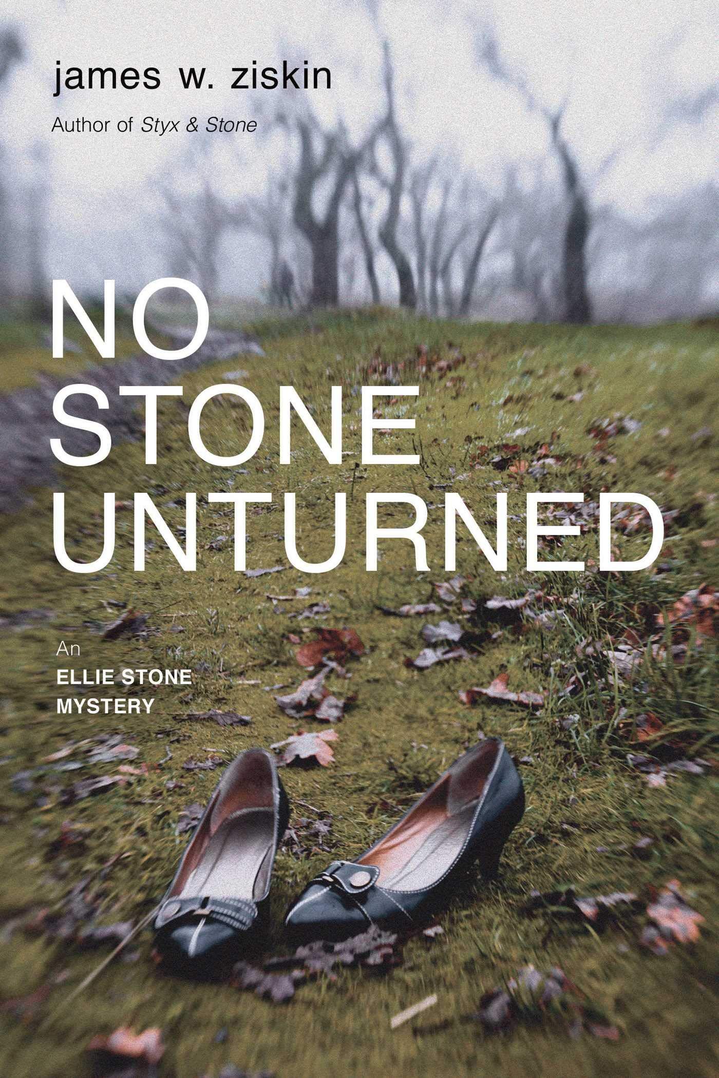 No Stone Unturned: An Ellie Stone Mystery (Ellie Stone