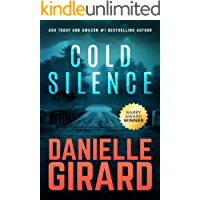 Cold Silence: A Chilling Psychological Thriller book cover
