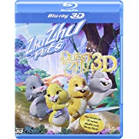 Zhu Zhu Pets: The Quest For Zhu (3D)
