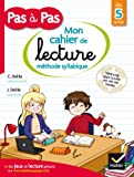 Mon cahier de lecture (French Edition)