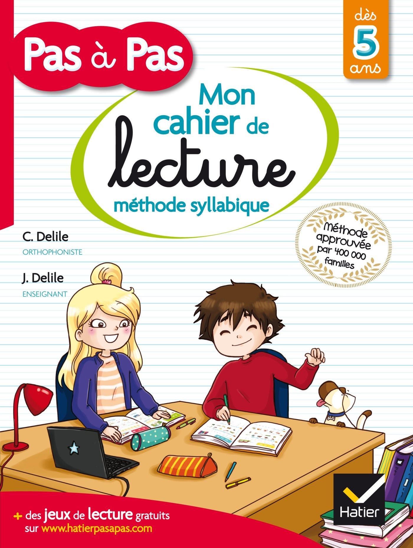 Très Amazon.fr - Mon cahier de lecture - Clémentine Delile, Jean Delile  NG28