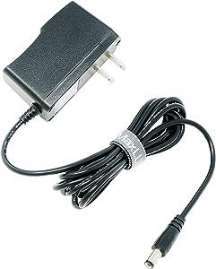 MaxLLTo 6ft Power Adaptor For Roland Boss PSA-100 PSA-120 PSA-120S PSA-120T PSA-100S PSA-220S PSA-230