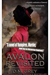 Avalon Revisited Kindle Edition
