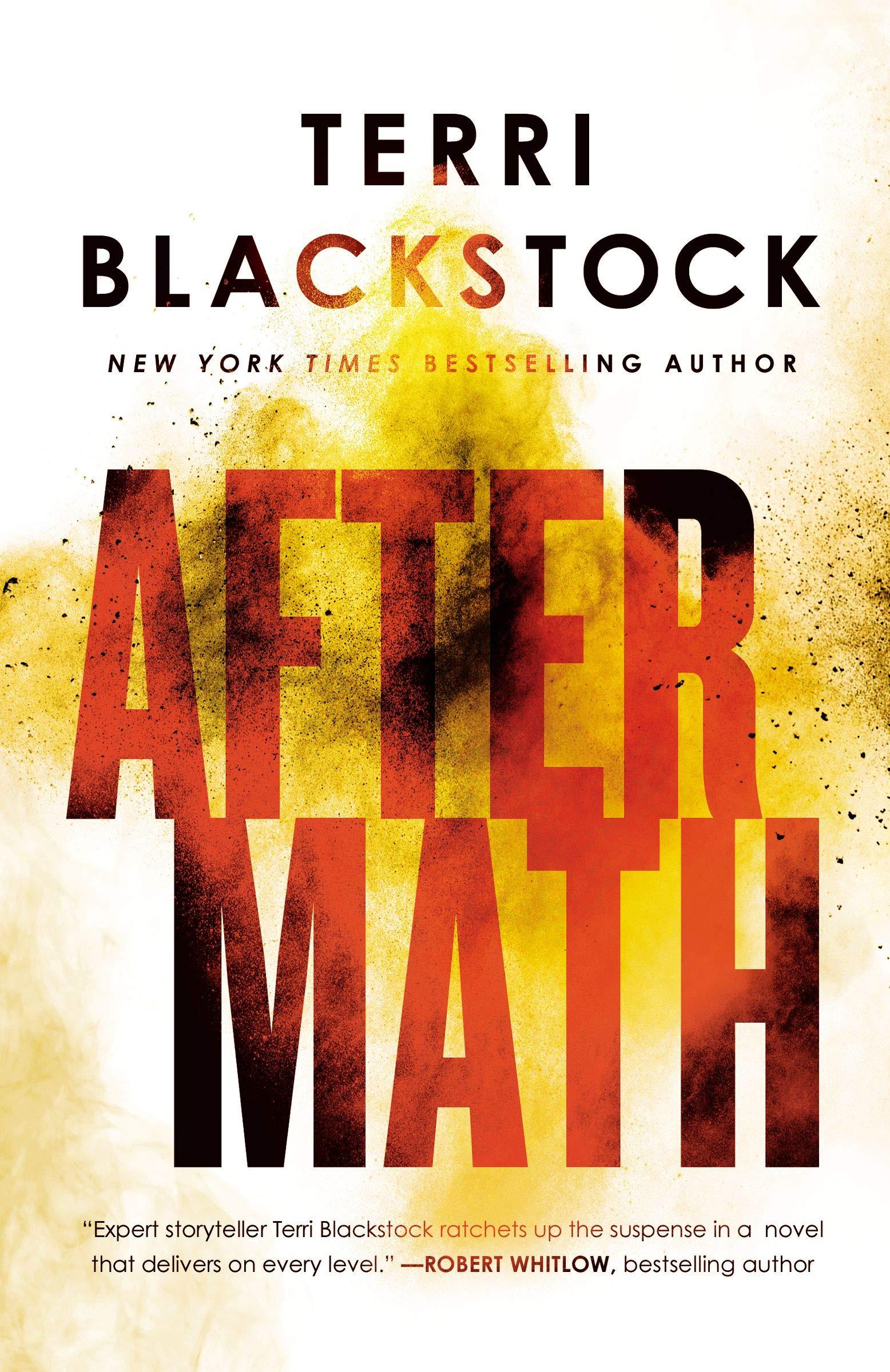 Aftermath: Blackstock, Terri: Amazon.com: Books