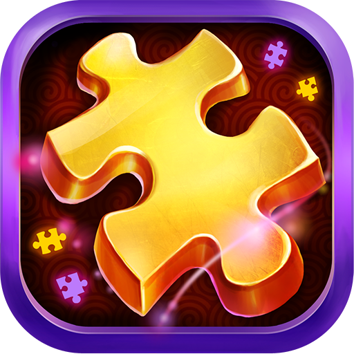 Jigsaw Puzzles Epic (Best Brain And Puzzle Android Games)
