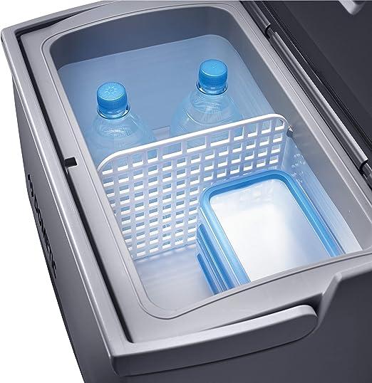 Amazon.es: Dometic Coolfreeze CDF 18 - Nevera de compresor ...