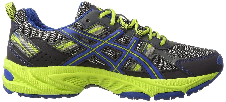 ASICS GEL-Venture 5 GS Junior Zapatillas Para Correr SS16