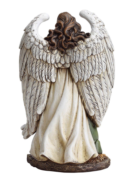 CB Gift Guardian Angel Holy Family Figurine, 10
