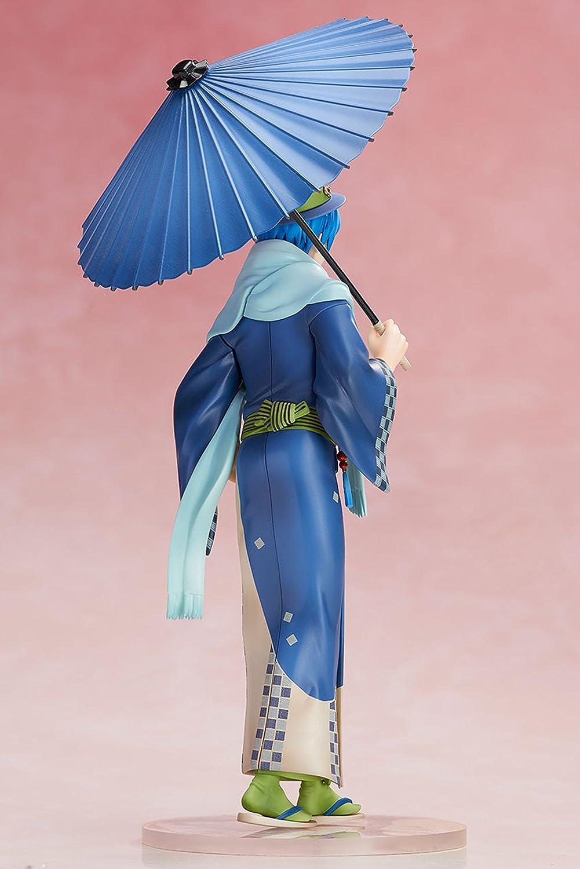 Stronger MEIKO Hanairogoromo 1//8 PVC Figure Vocaloid w// Tracking NEW