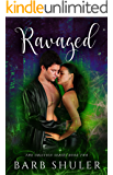 Ravaged (The Oblivion Series Book 2)