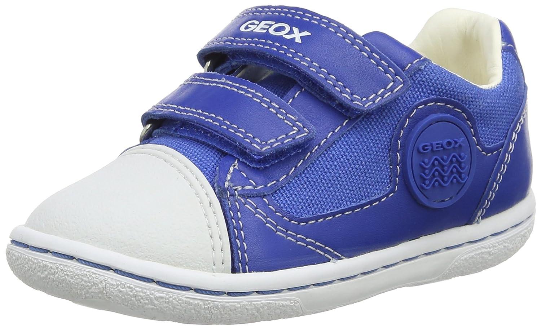 Geox B Flick Boy C, Botines de Senderismo para Bebé s Botines de Senderismo para Bebés B7237C08510
