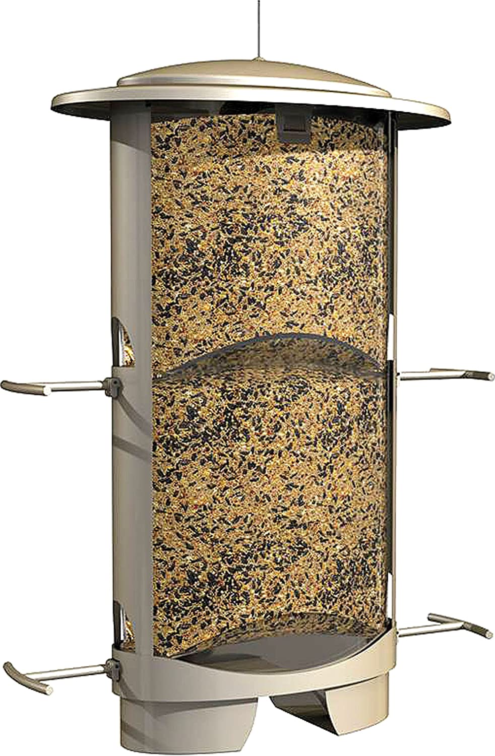 classic backyard feeder absolute bird brome products squirrel centre proof