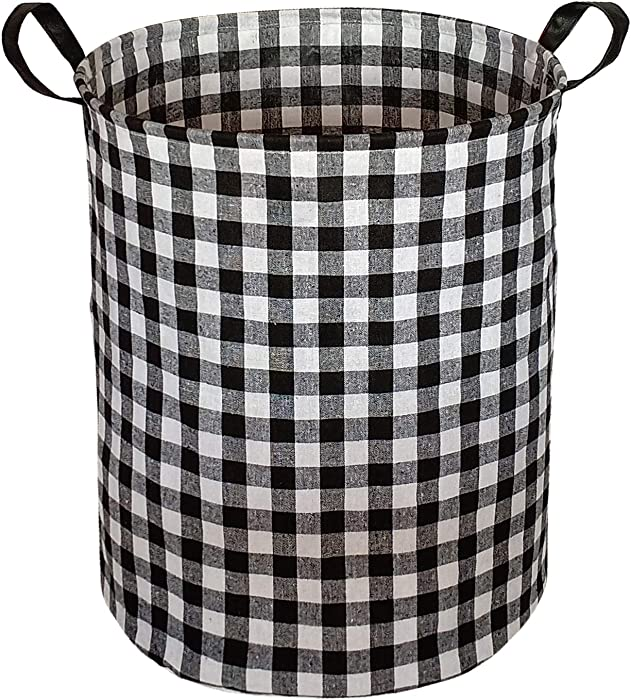 Top 10 Buffalo Plaid Laundry Hamper