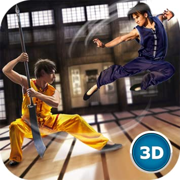 Amazon.com: Wushu Ninja Fighting Champ 3D: Appstore for Android