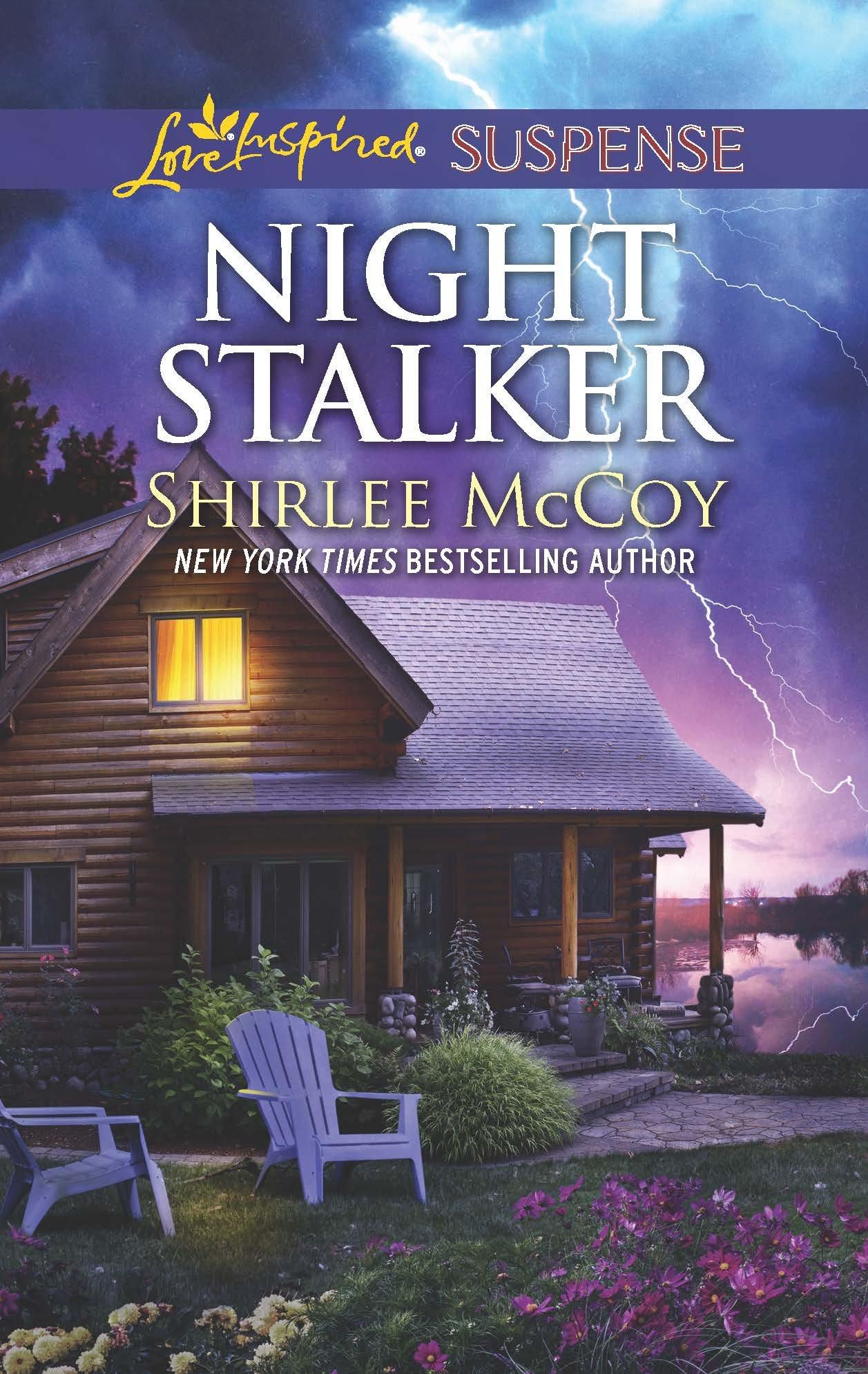 Night Stalker (FBI: Special Crimes Unit) ebook