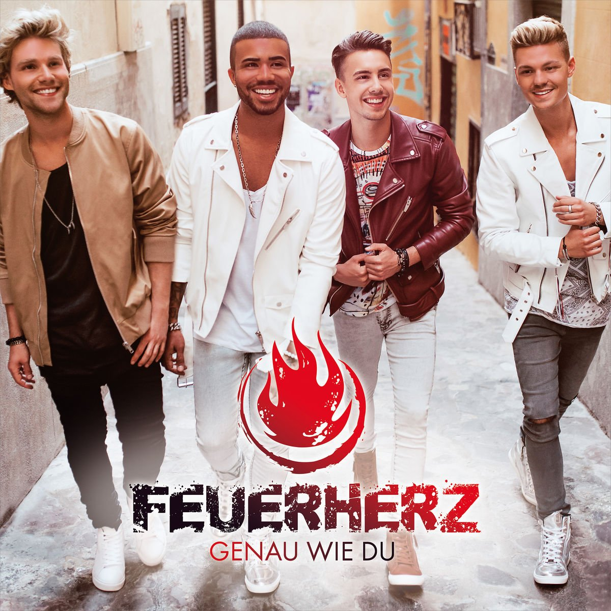 Feuerherz-Genau Wie Du Bist - Bonus Edition-DE-CD-FLAC-2017-NBFLAC Download