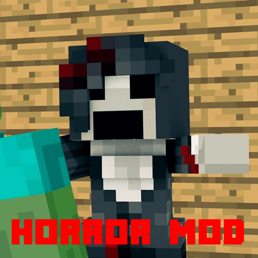 Mods: Horror Girl Skins 2018