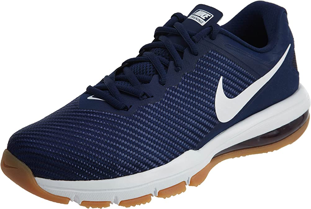 Nike Air MAX Full Ride TR 1.5, Zapatillas de Trail Running para ...