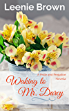 Waking to Mr. Darcy: A Pride and Prejudice Novella (A Dash of Darcy)
