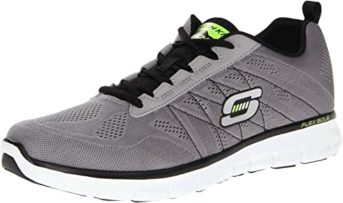 Skechers Power Skechers Synergy Synergy UomoFootwear SwitchSneakers DIEYWH29