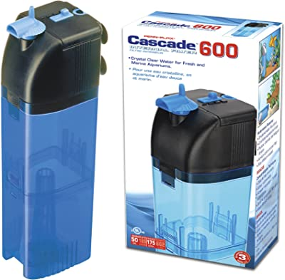 penn-plax-cascade-600-submersible-aquarium-filter