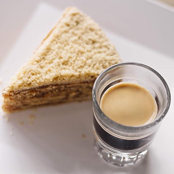 Buenazo Coffee Pods for Nespresso OriginalLine Machines, 20 Pods (1 Pack) - Mamasita Capsules Offer a Perversely Sensual Medium Intensity Espresso: ...