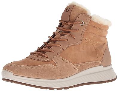Hohe 1 St Ecco Damen Sneaker TJKuF1c3l