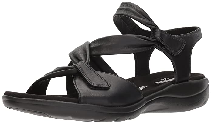 Womens Saylie Moon Strappy Sandal