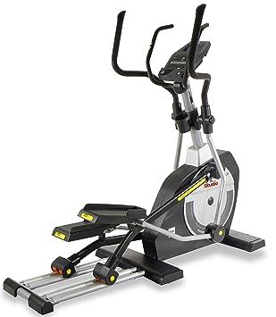 Bh Fitness - Bicicleta elíptica fdc20 studio