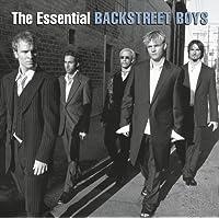 THE ESSENTIAL BACKSTREET BOYS