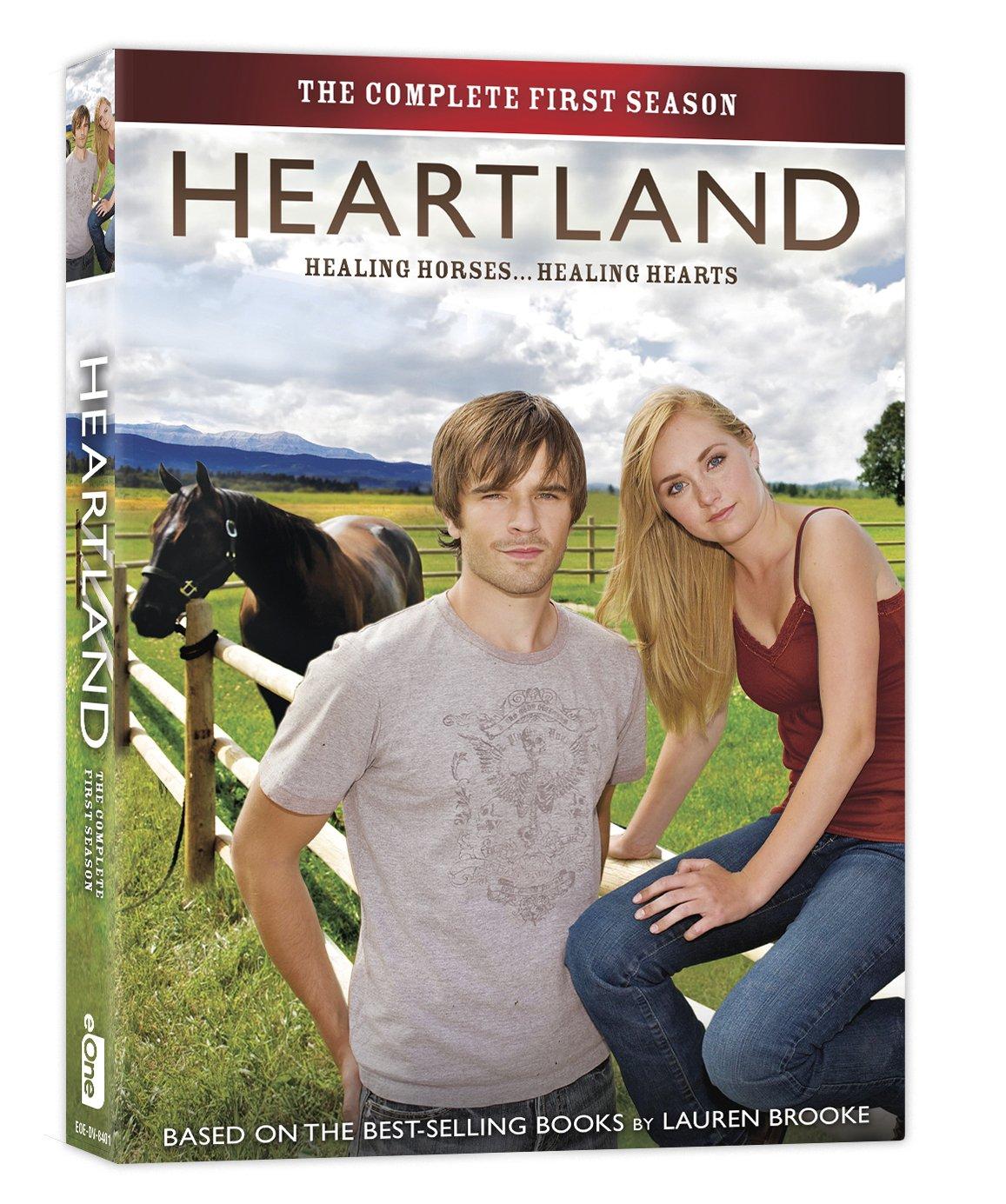 Heartland - Season 01