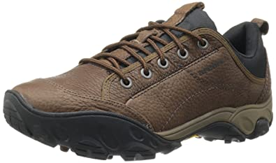 dc390b70ab5ae5 Merrell Men s Sight Leather Shoe