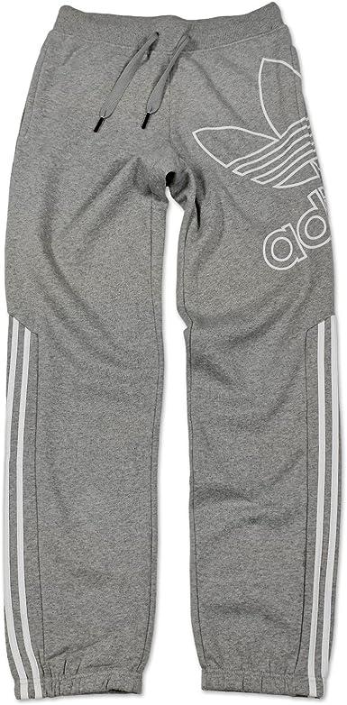 adidas Originale Polaire Pantalons De Jogging Pantalons d