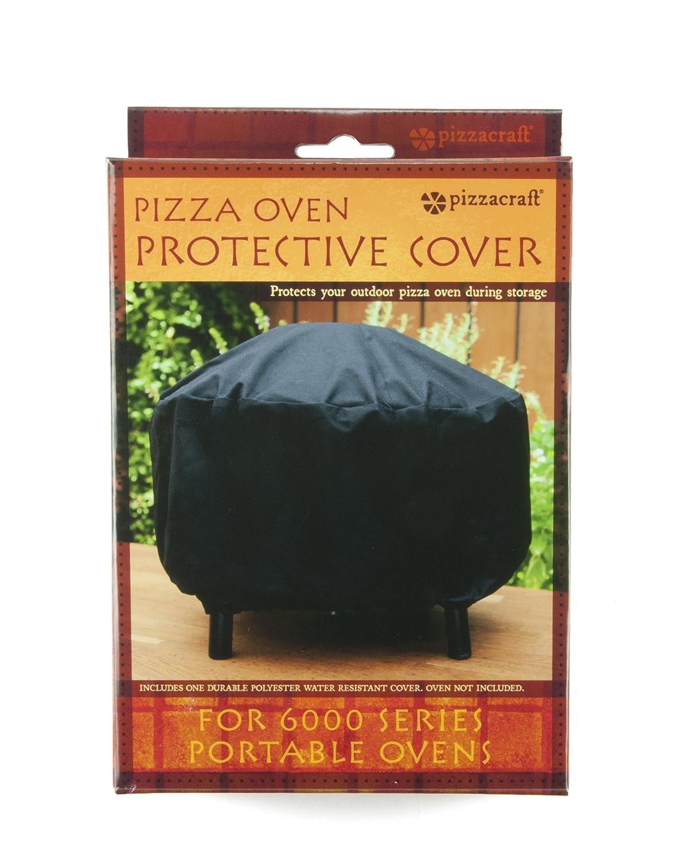 Amazon.com : Pizzacraft Pizza Oven Protective Cover - PC6012 ...