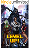 Level Up!: Press Start