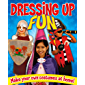 Dressing Up Fun: Make your own costumes at home!