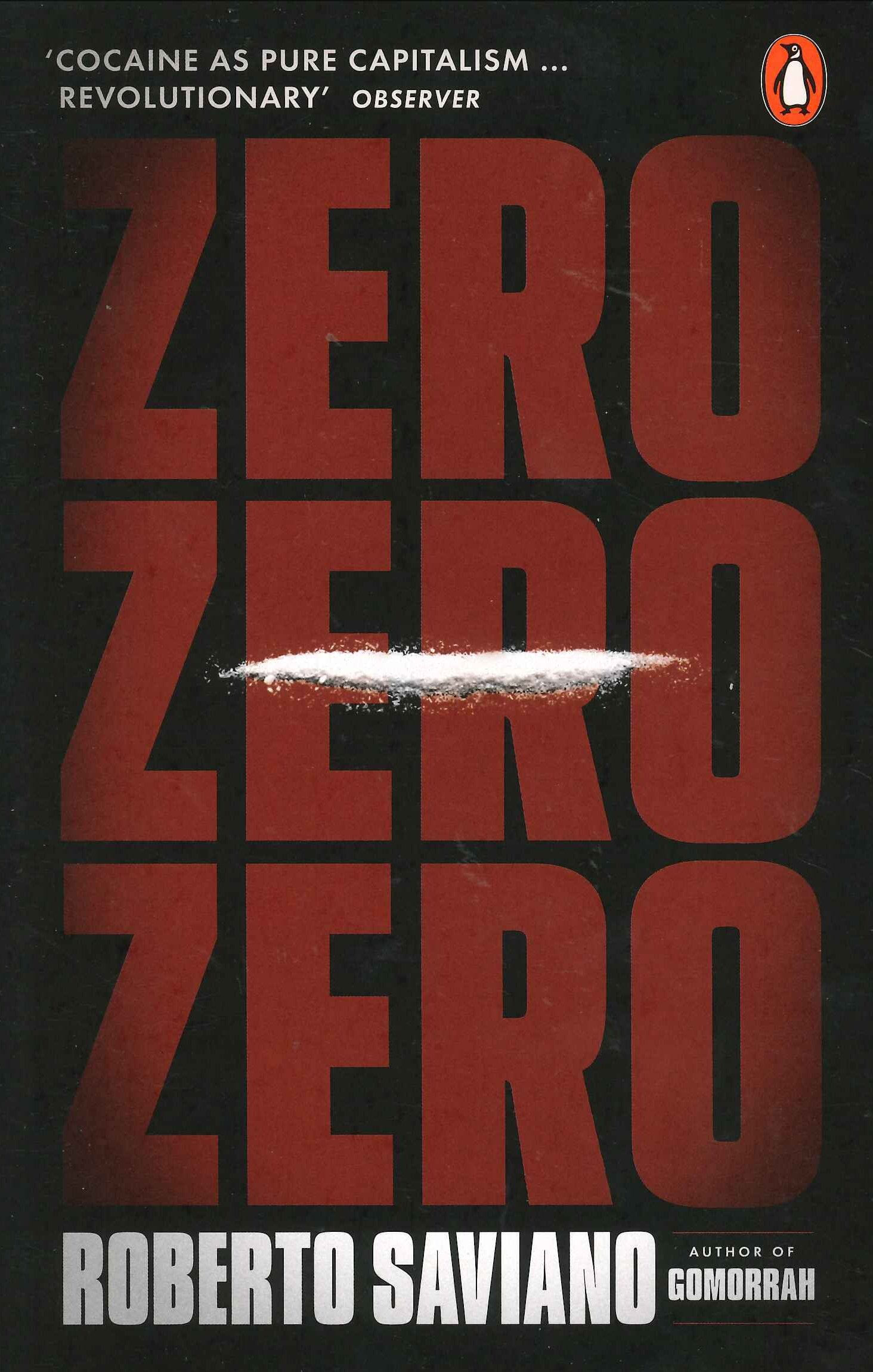 Zero Zero Zero: Amazon.es: Roberto Saviano: Libros en ...