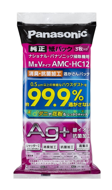 AMC-HC12