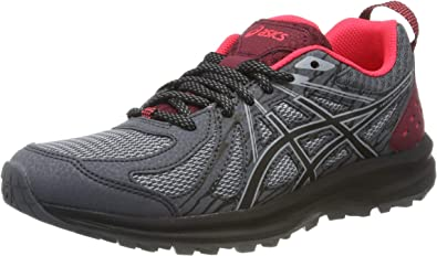 ASICS Frequent Trail, Zapatillas de Running para Mujer