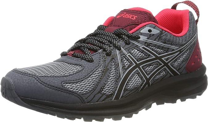 ASICS Frequent Trail, Zapatillas de Running para Mujer: Amazon.es ...