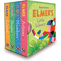 Elmer'S Little Library
