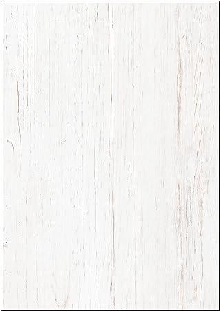 SIGEL DP241 Papel de cartas, 21 x 29,7 cm, 90g/m², madera, 100 hojas