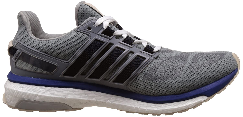 b20e2c4bd68d4 adidas Energy Boost 3 Chaussures de Running Homme Gris Mid Grey ...