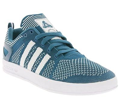 adidas Palace Pro Primeknit Schuhe Sneaker Turnschuhe Grün