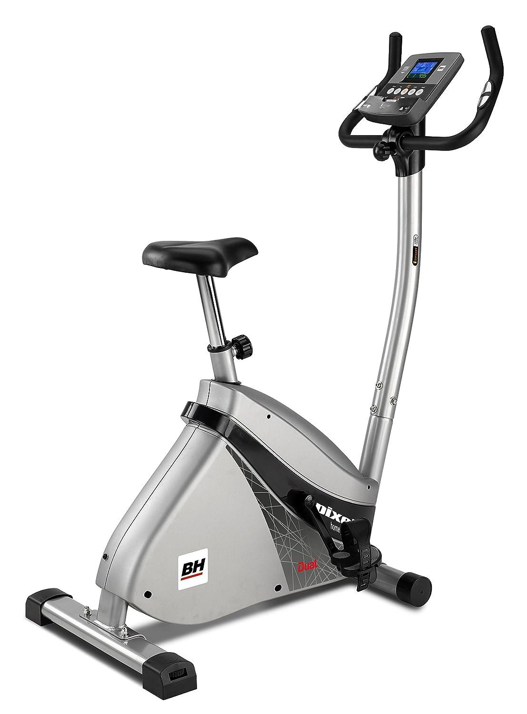 BH Fitness Pixel Dual H495U - Bicicleta Estática: Amazon.es ...